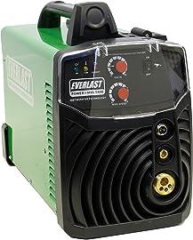Everlast Power 110120 Volt MIG 140E Welder