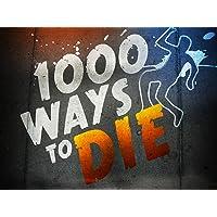 1000 Ways To Die Season 4