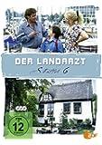Der Landarzt - Staffel 6 (Jumbo Amaray - 3 DVDs)
