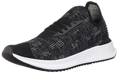 best sneakers edd38 990b6 PUMA Men's Avid Evoknit Sneaker
