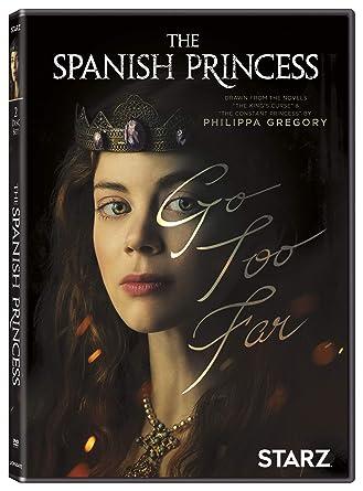 Amazon com: Spanish Princess, The: Harriet Walter, Laura Carmichael