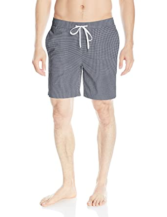 Charles Solid Stretch Swim Trunks Onia Outlet Many Kinds Of Gjcgh