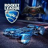 Rocket League - Batman V Superman: Dawn Of Justice Car Pack - PS4 [Digital Code]