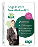 Sage Instant Financial Package 2013 (PC)