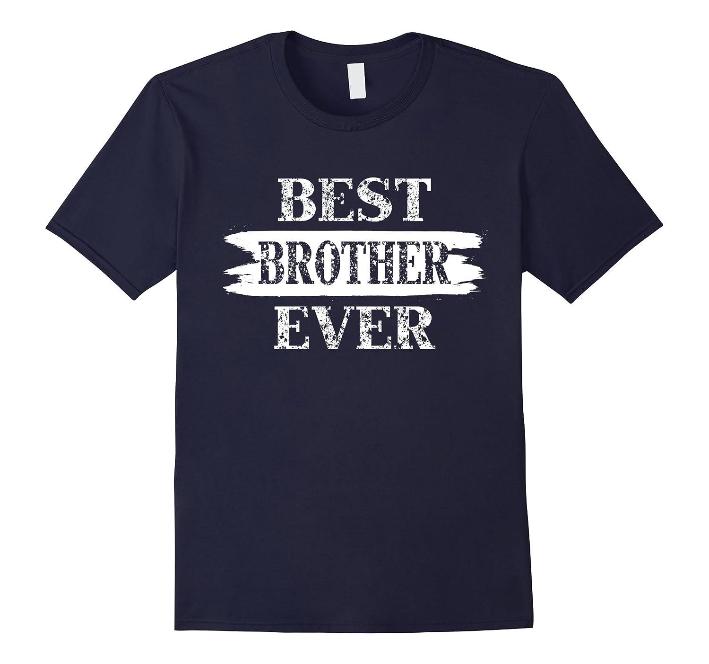 Best Brother Ever T Shirt Medium-Veotee