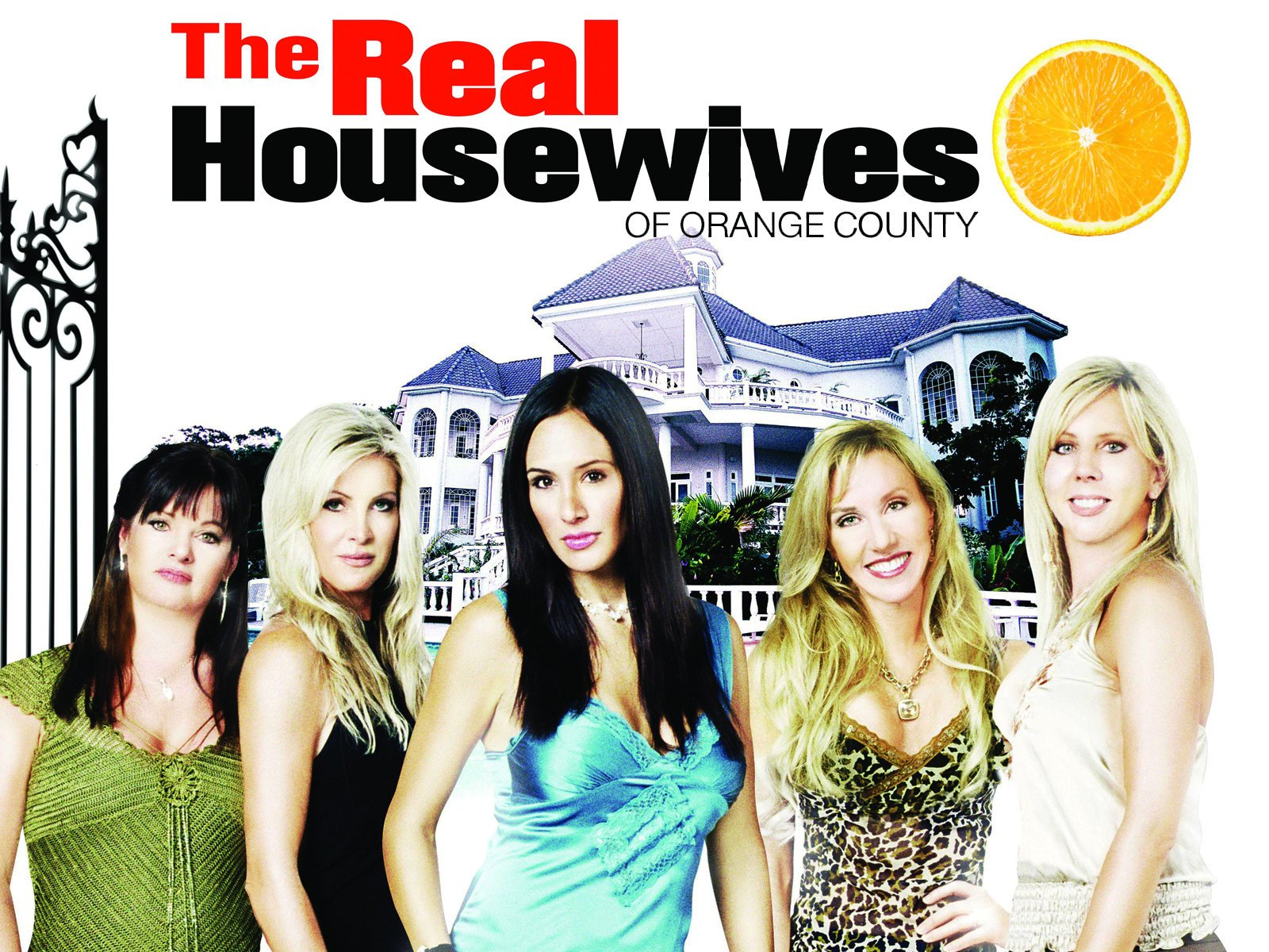 The Real Housewives of Orange County - Season 1 : Watch online now with Amazon Instant Video: Kimberly Bryant, Jo De La Rosa, Lauri Peterson, Jeana Keough, ...