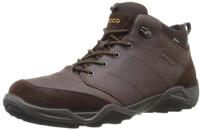 ECCO Men's Sierra II GTX Mid Fashion Sneaker