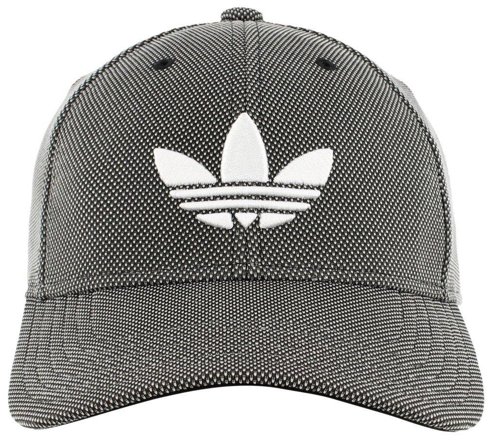 69f37e7d746f4 Adidas Mens Originals Trefoil Plus Precurve - CH7301-P   Hats   Caps ...