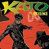 Kato Origins: Way of the Ninja (Issues) (11 Book Series)