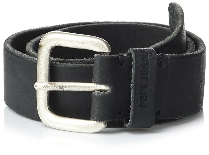 Pepe Jeans Cinturón para Hombre  Amazon.es  Ropa y accesorios 4f11d0f909d7