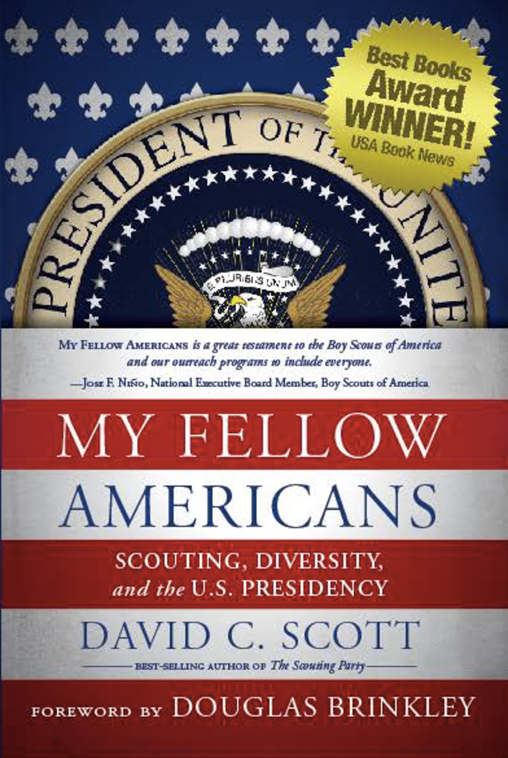 My Fellow Americans: Scouting, Diversity, and the U.S. Presidency by WindRush Publishers