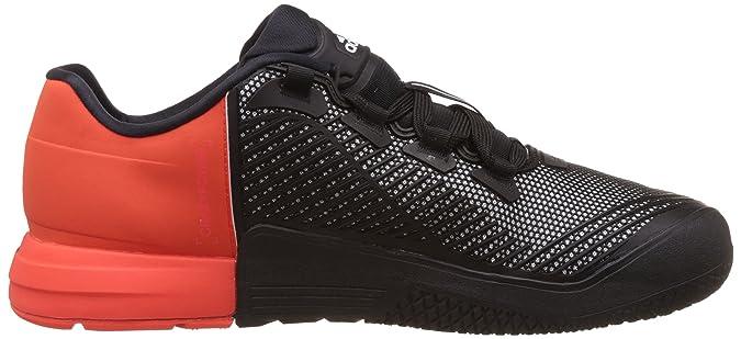 adidas uomini crazypower tr m cblack, ftwwht e l'energia multisport