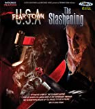 Fear Town, USA & The Slashening (Blu-ray Double Feature)