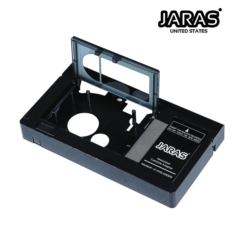 Image result for Jaras VHS-C video cassette adapter