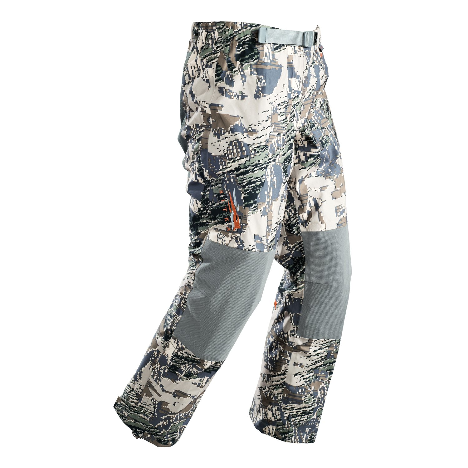 SITKA Gear Cyclone Pant Optifade Open Country Youth Small - Discontinued