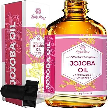 jojoba oil for scalp amazon