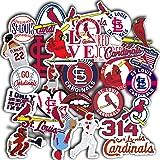 Sl Triple Spirit Stickers Rico MLB Cardinals