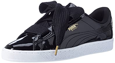 puma basket heart cena