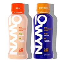OWYN - 100% Vegan Plant-Based Meal Replacement Shakes | Variety, 12 Fl Oz (Pack...