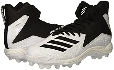 f4fb8f7b1f04b adidas Men s Freak Mid MD Wide Football Shoe
