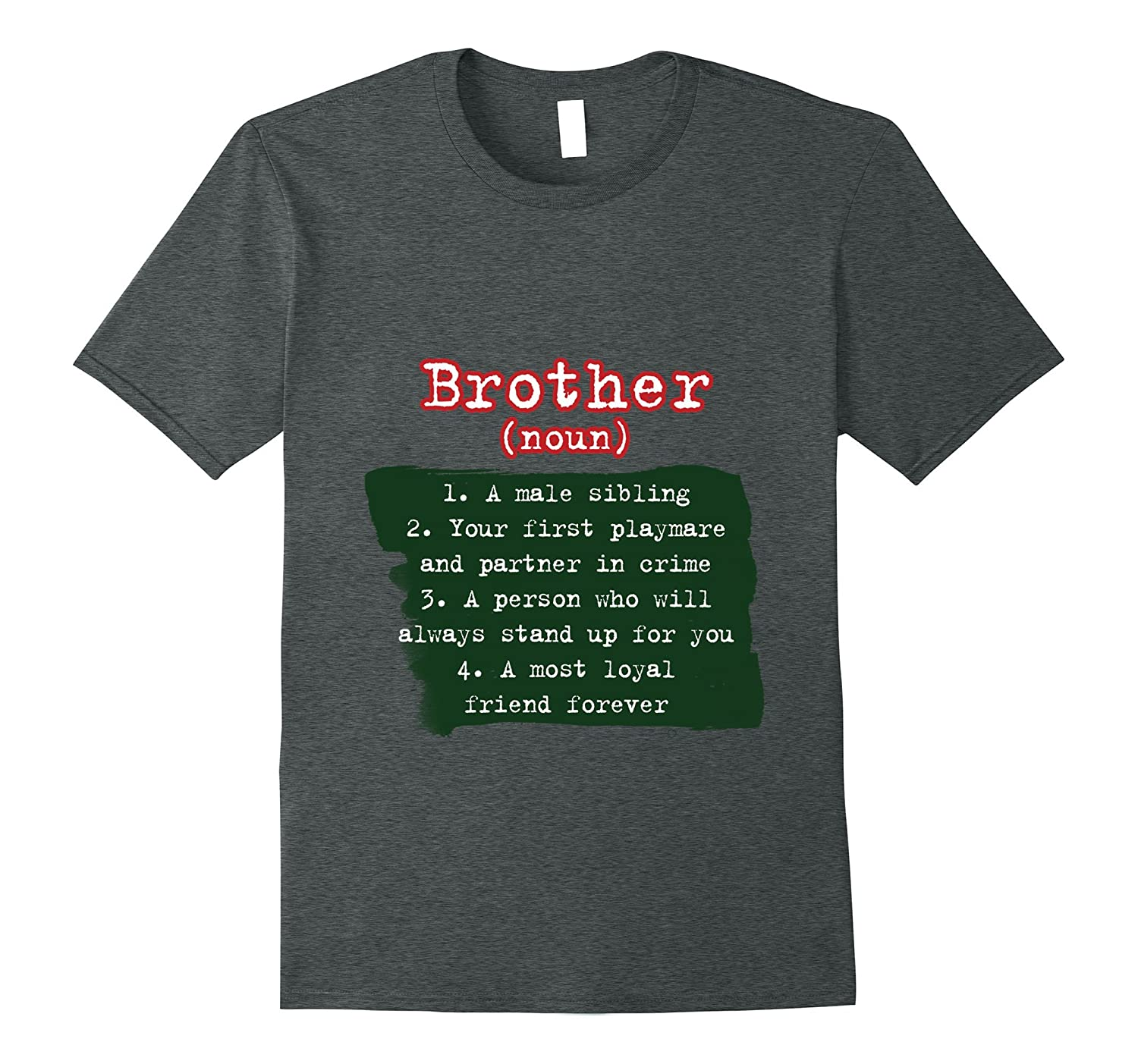 brother shirts sibling outfits family christmas gifts anz - Brother Christmas Gifts