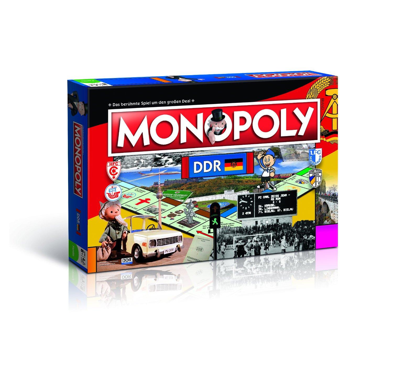 Monopoly - DDR