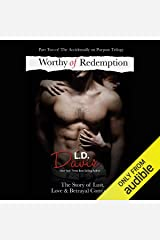Worthy of Redemption Audible Audiobook