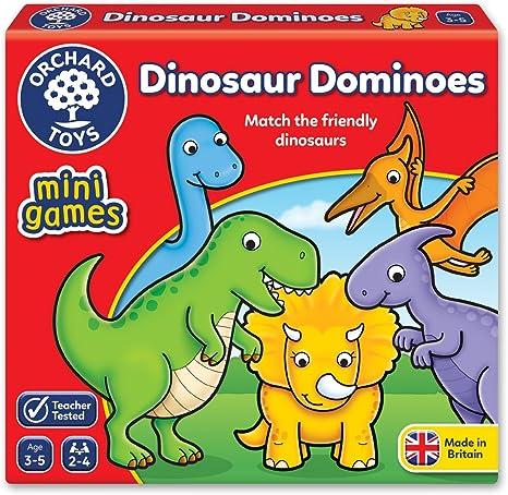 Orchard Toys- Juego de Mesa para niños, Multicolor (353): Orchard ...