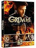 Grimm: Stagione 5 (6 DVD)
