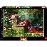 Educa - Mientras ella, puzzle, 1500 piezas (15580)