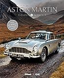 Aston Martin, élégance et puissance