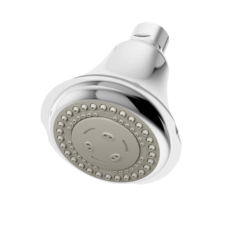Symmons 442SH Carrington 3 Mode showerhead Polished Chrome