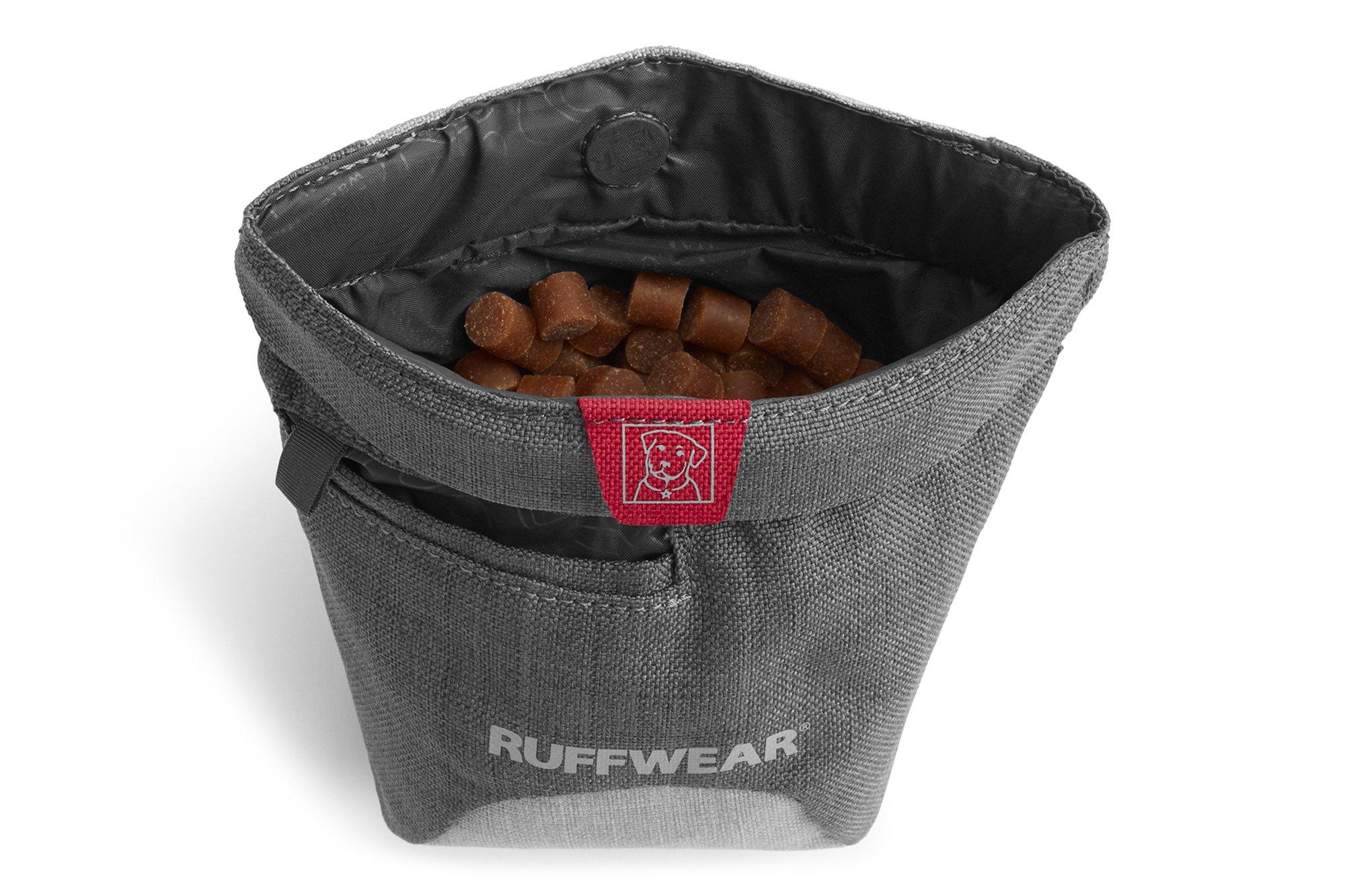 RUFFWEAR, Treat Trader, Twilight Gray