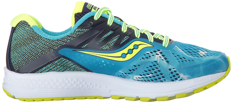 Saucony B01N9LD8PQ Women's Ride 10 Running-Shoes B01N9LD8PQ Saucony 6 W US|Blue 1c074a
