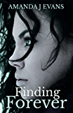 Finding Forever: Kidnapping Romantic Suspense (Finding Series Book 1)