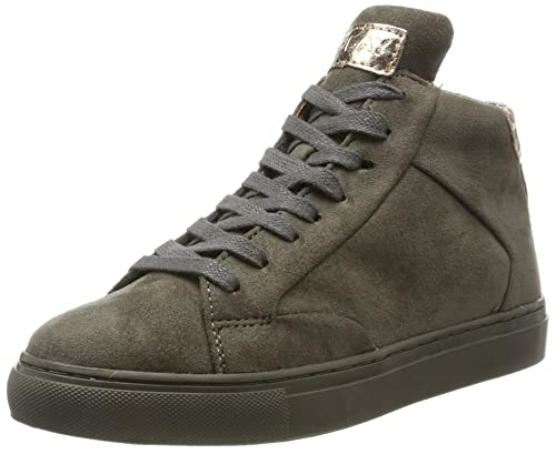 Womens Noy Hi-Top Trainers Replay iYynUHq