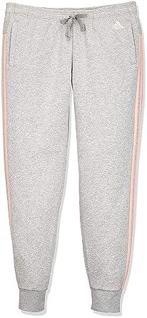 adidas Damen Essentials 3 Streifen Sj Hose: