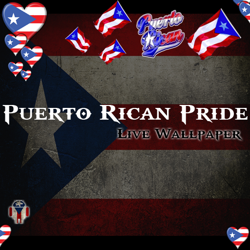 Amazon Com Puerto Rican Pride Live Wallpaper Appstore For Android