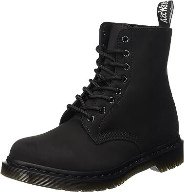 Dr Martens Modern Classics 1460 Patent 8 Eye Boots Black Patent Boots Black Patent Leather Boots Patent Boots