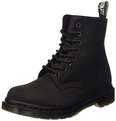 Women's 1460 Mono FL Combat Boot
