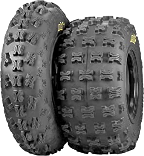 22x11-10 Rear 537051 37-0975 10 ITP Holeshot XCT 22-11.00-10 ATV Tire 6 Ply