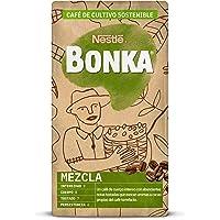 Bonka Café Tostado Molido Mezcla, 70/30 250 g