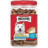 Milk-Bone Soft & Chewy Chicken Recipe Dog Treats 708g