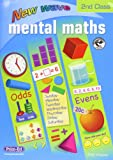 New Wave Mental Maths Book 2: Workbook 2