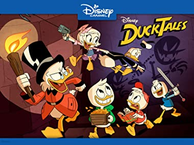Amazon com: DuckTales Volume 3: Amazon Digital Services LLC