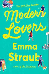 Modern Lovers Kindle Edition