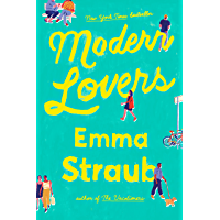Modern Lovers book cover