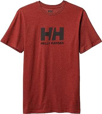 Helly Hansen Hombre T-Shirt HH Logo