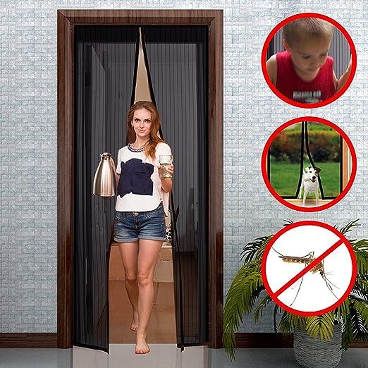 18 opinioni per Gimars Zanzariera Tenda Magnetica per Porte Finestre Ingressi/Cortili con