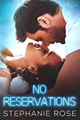 No Reservations: A Standalone Slow-Burn, Second Chance Romance (Ocean Cove Book 2) Kindle Edition
